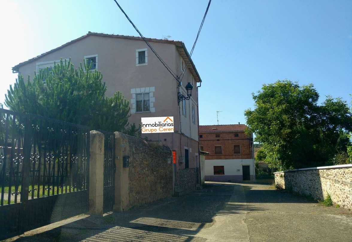 Inmobiliarias Grupo Ceren Oficinas En Santo Domingo De La Calzada